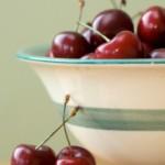 cherries-bowl