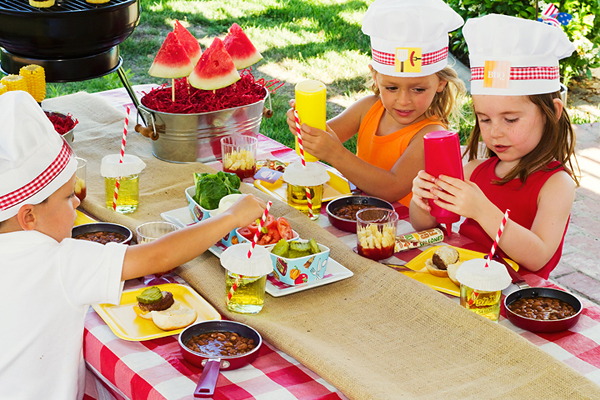 Tips For Hosting An Adult Kid Friendly Party Serendipity