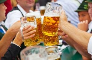 OktoberFest - beer