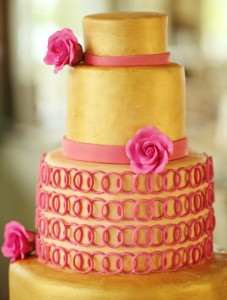 Pink-and-Gold-Wedding-Cake2