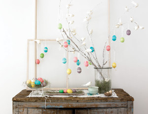 easter-table