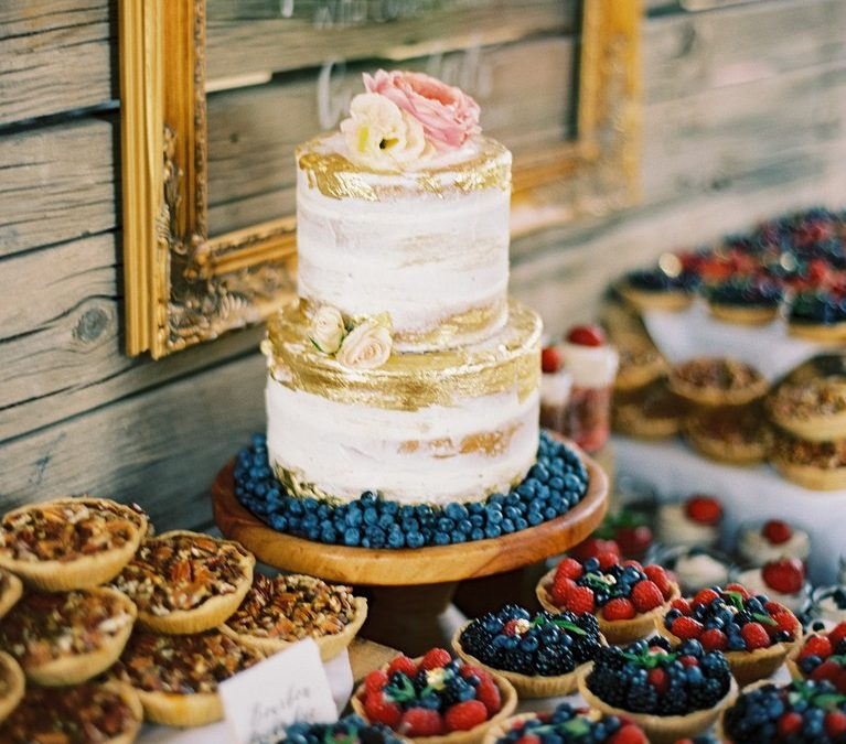 2018 Wedding Trends You Want for Your Big Day