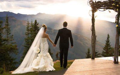 Why Serendipity Loves Colorado Weddings