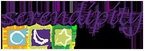 Serendipity Bakery Logo